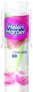 Ватные диски Helen Harper cotton pads, 80шт