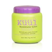 KUUL Reconstructor System Маска для осветленных и поврежденных волос   1кг
