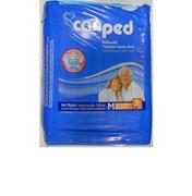 CanPed Подгузники для взрослых Super Plus Medium 9 шт