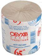 Обухов 65 туалетная бумага 8 рул