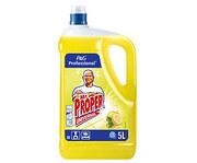 MR PROPER Универсальный моющее средство  для  твердих поверхностей Лимон Universal 5л