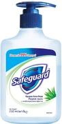 SAFEGUARD Жидкое мыло с антибактериальным эффектом Алое 250мл